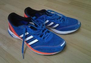 Adidas Adios 2