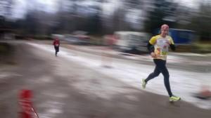 Kankaanpään Maratonilla